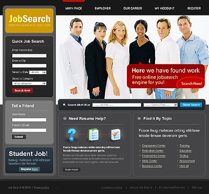 job finder - Google Search Finding jobs and Job leads Pinterest - resume finder