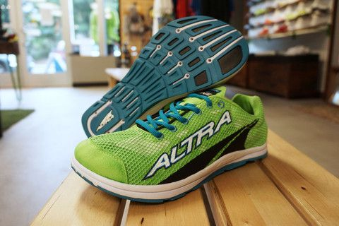 The One by Altra Shoe Review | Altra