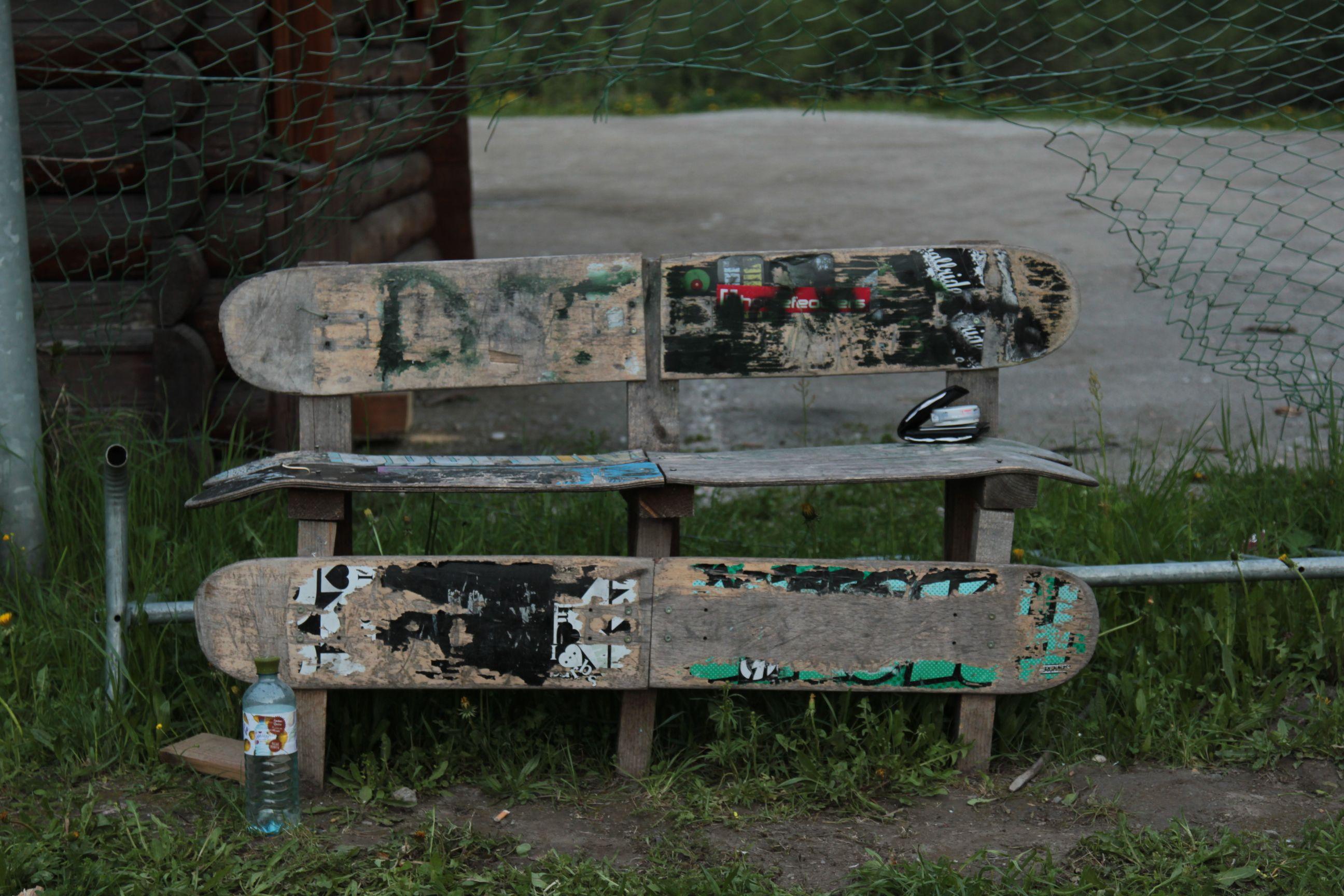 benchboard.