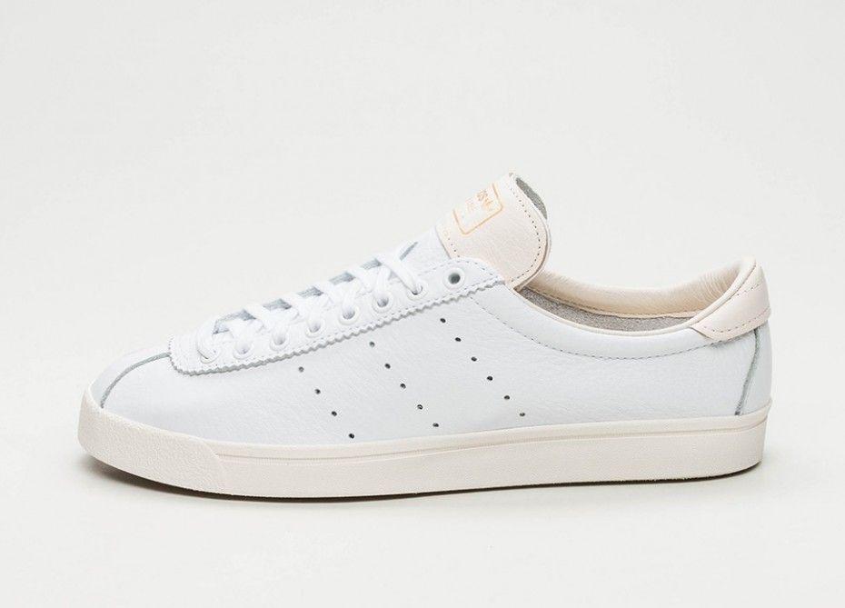Kaufen Männer 2019 Adidas Lacombe Spzl Core Weiß Core Weiß