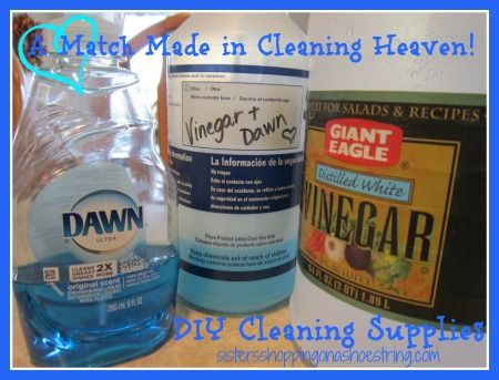 Homemade Super Stain Remover Amp Deodorizer Fights Tough