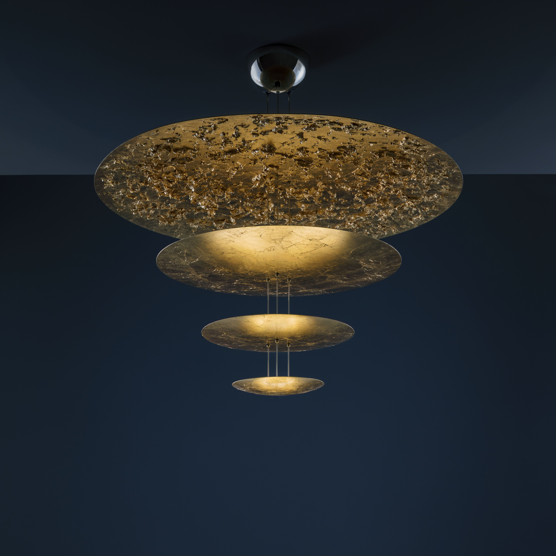 Lampada A Sospensione Macchina della Luce F / LED Ø