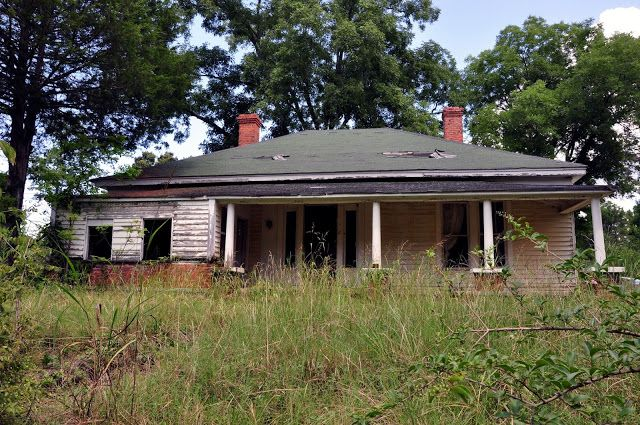 Pounds Home Place Houston, MS Chickasaw County