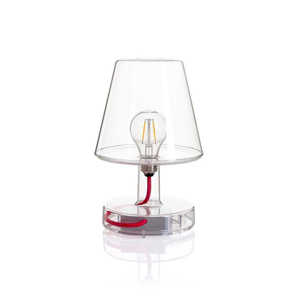 Transloetje Lamp Patio Lamp Old Fashioned Light Bulbs