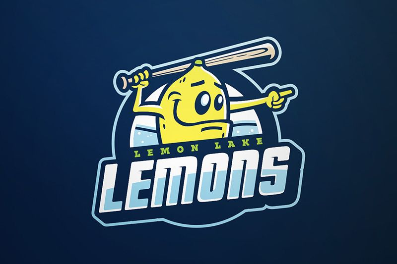 A Collection of 60 Baseball Logo Designs And Identities Logo