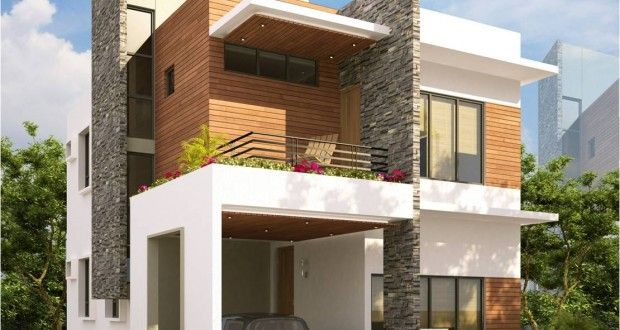 indianhomemakeover-contemporary-house-with-wall-cladding-620x330 ...