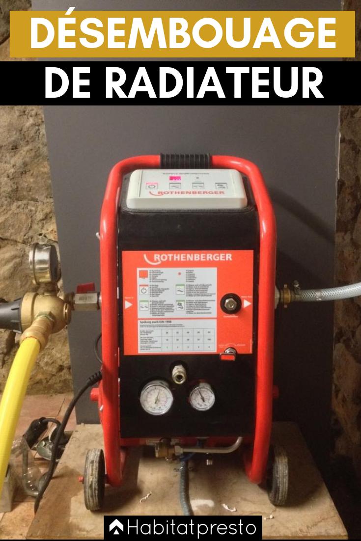 Desembouage Radiateurs 9 Etapes Pour Un Chauffage Efficace Avec