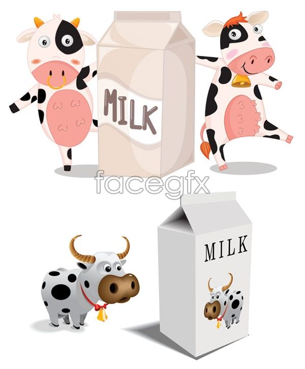 Suitcase Address Label Cartoon,Cute Chubby Cows Cattle Address Tags