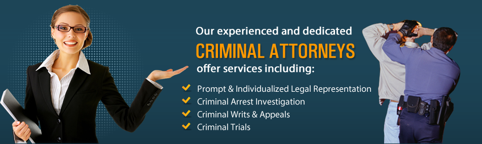 Criminal Defense attorney, DUI & immigration lawyer in