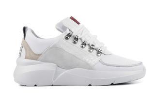 Sneakers Dames (Wit) | Sneaker, Schoenen sneakers, Schoenen