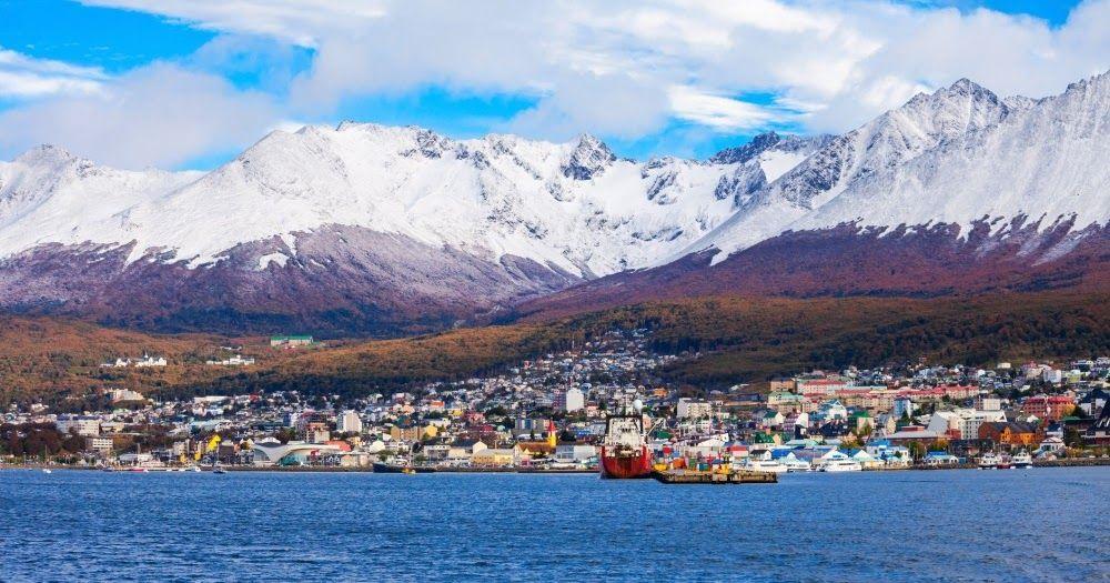 Roteiro De 1 Dia Em Ushuaia 2019 Ushuaia Fim Do Mundo Argentina