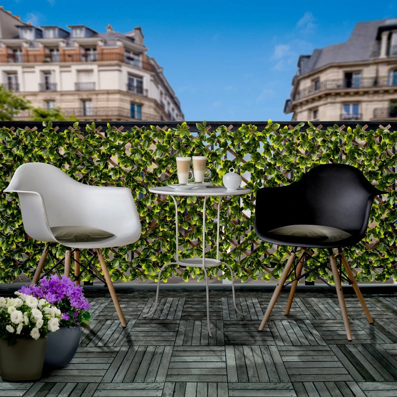 Gazon Synthetique Comment Le Poser Et L Entretenir Terrasse Jardin Gazon Synthetique Terrasse Faux Gazon