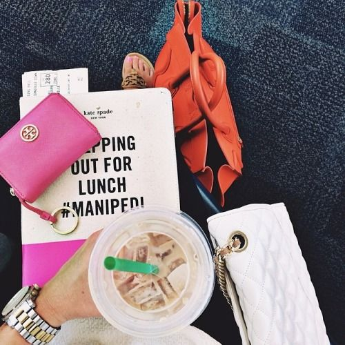 Travel Essentials http://rstyle.me/n/rrc6e4ni6 #ToryBurch