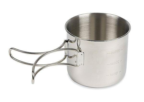 Trinkflasche »Handle Mug 500ml«
