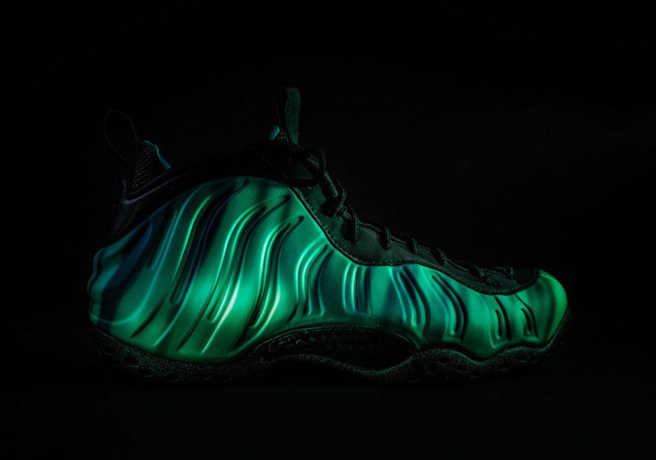 Are You Buying The Nike Air Foamposite One WuTang Optic ...