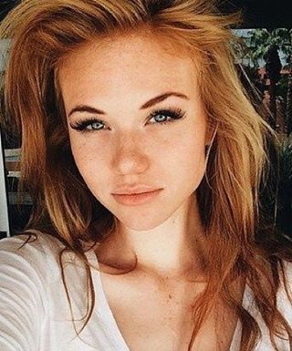 How To Get Amazing Strawberry Blonde Hair Strawberry Blonde Hair