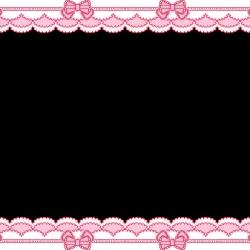 Border Pixel Kawaii Pixelart Sticker By Fungimoth Cute Patterns Wallpaper Pixel Art Overlays