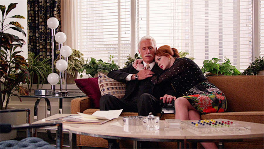 Roger Sterling Office Throughout Roger Sterling Office Mad Men Sterling Cooper Roger Sterlingu0027s Office Clover Laurel Faacusaco