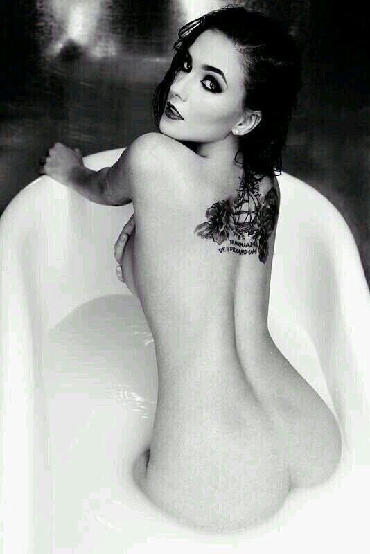 Sexy Bath U003c3u003c3
