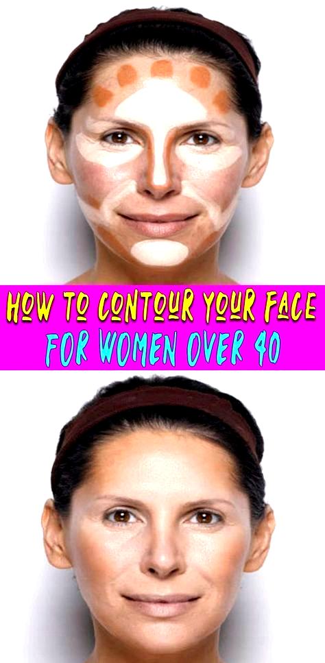 Photo of Best Makeup Contour For Beginners Tutorials Faces 54 Ideas, #Beginners #Contour …