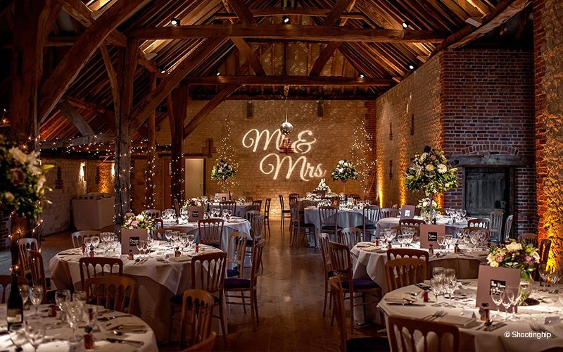 A Lovingly Restored Barn Set In The Picturesque Surrey Countryside At Bury Court Could Be Your Dream Wedding Venue Find Out More Today