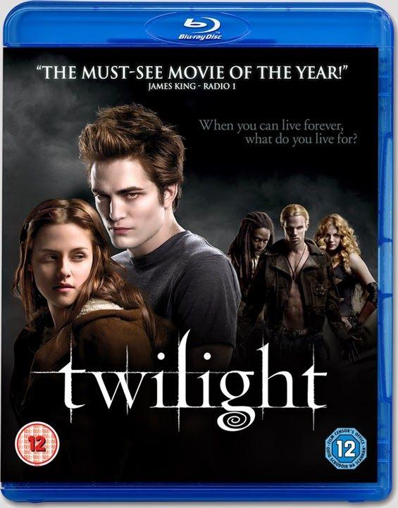Twilight 2008 Brrip Dual Audio Hindi Dubbed 300mb Esub Twilight Movie Download Twilight Full Movie Twilight 2008