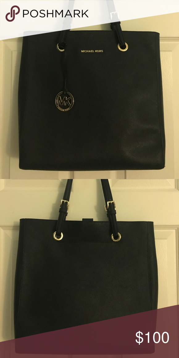 1d969f9872 Michael Kors Tote Barely used almost brand new. In great condition no  scratches. Michael Kors Bags Totes