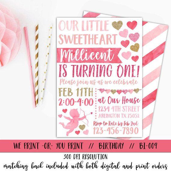 Valentine invitation heart birthday invitation by qtpaperie valentine invitation heart birthday invitation by qtpaperie filmwisefo