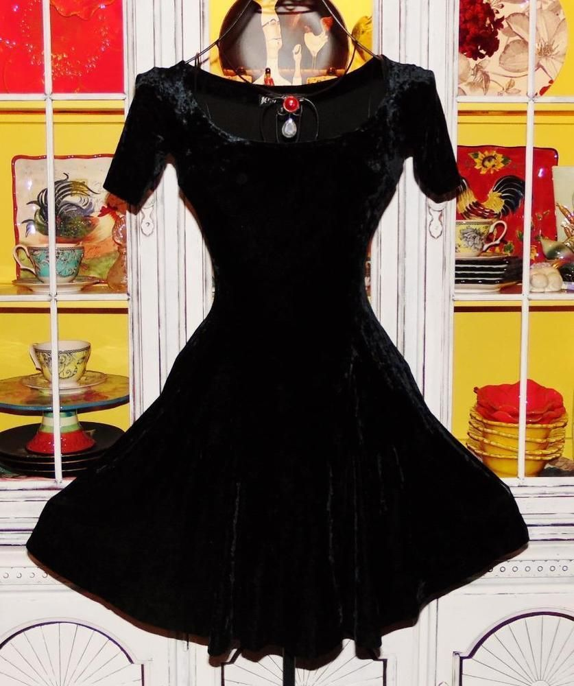 Betsey johnson vintage dress 7
