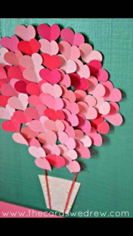 hearts with words of love one a day for valentines day feb 1
