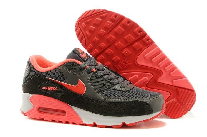 online retailer 445af 158a8 ... best price nike air max 90 2015 sport scarpe marrone arancio nuove  uscite prezzo di vendita6143