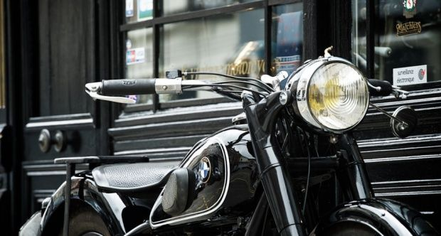 1938 BMW Motorcycles Other  - R66