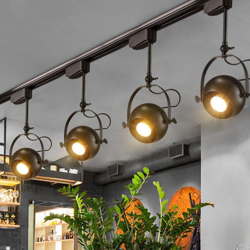 Find More Track Lighting Information About Modern Light Led Ceiling Rail Lamptrack Rotated Spotlights
