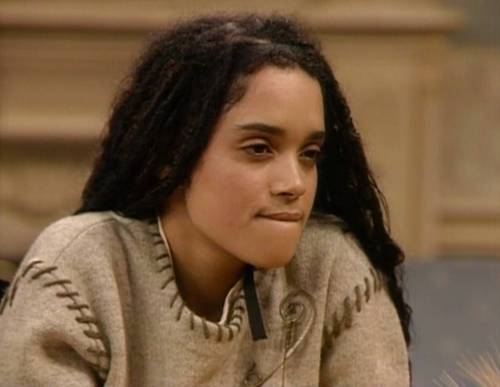 An Ode To Lisa Bonet As Denise Huxtable, In Words + Photos