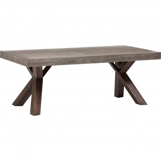 Warwick Rectangular Dining - Dining Tables - Dining - Furniture