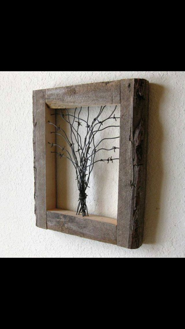 Rustic and beautiful!! | Cool Woodworking Projects | Pinterest ...