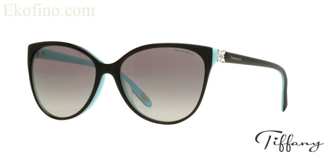 Wholesale Authentic Tiffany and Co Sunglasses TF4089BF 58 Cheap Sale ...