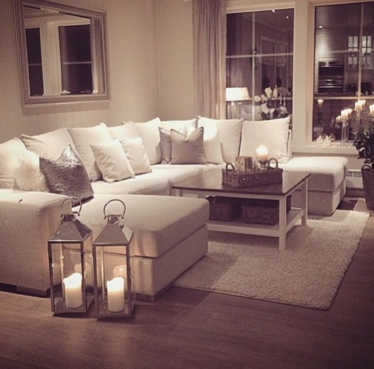 Pin Carol Mayher For The Home Cosy Living Room Cozy Rooms
