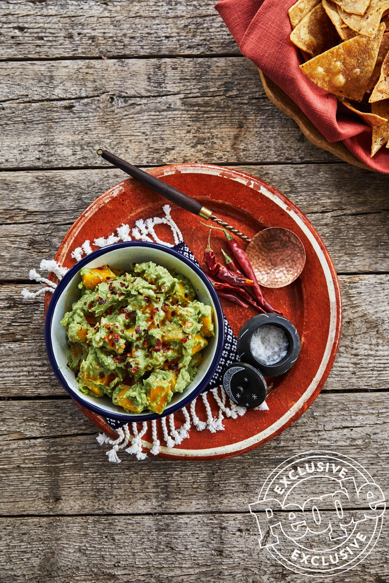 Marcela valladolid shares her best guacamole recipes for an instant the food network host and mom of three shares her spin on an easy summer cocktail party starring chips and salsa guac and margaritas forumfinder Gallery