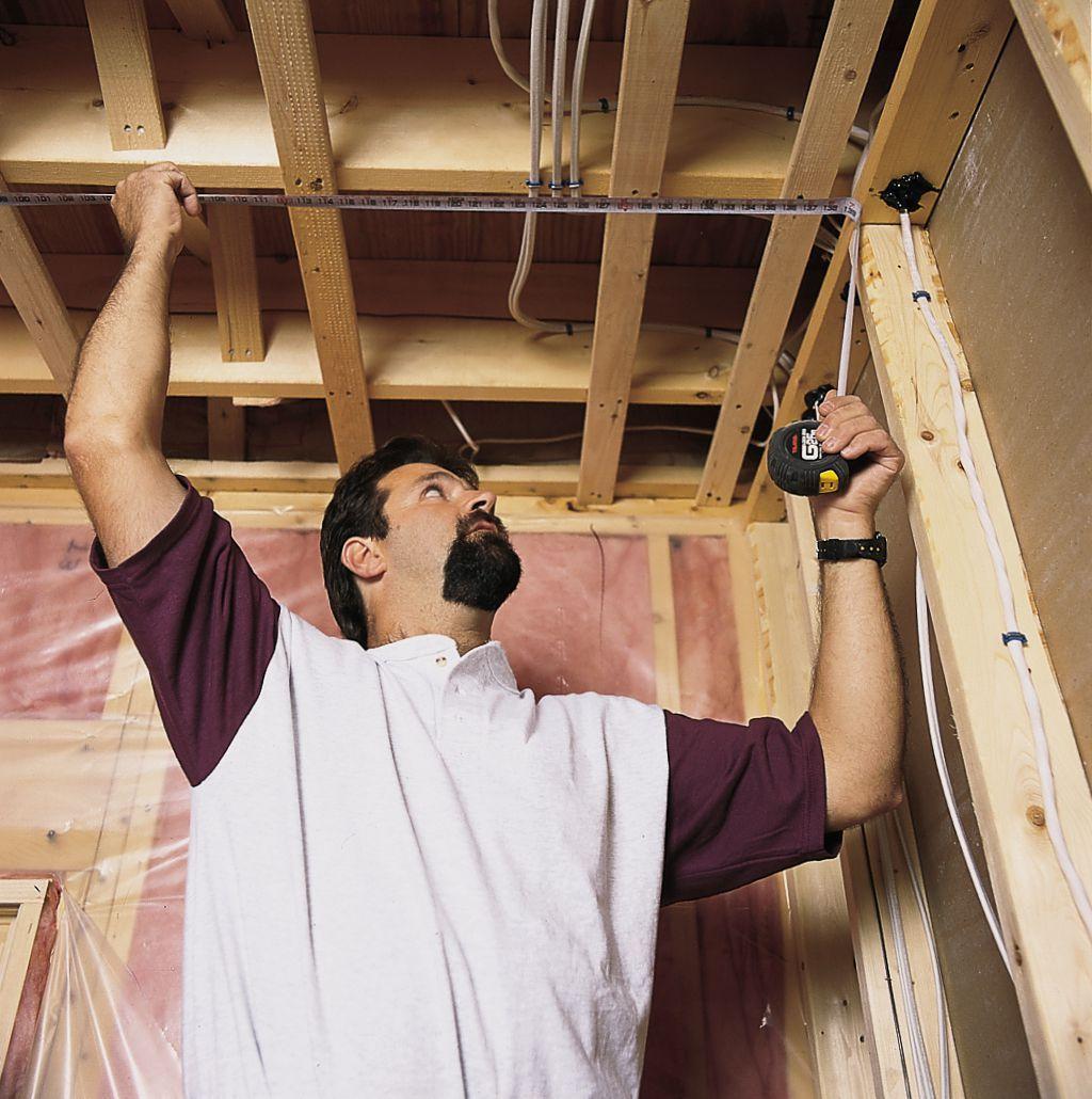 How To Hang Drywall In 8 Steps In 2020 Hanging Drywall Drywall Drywall Repair
