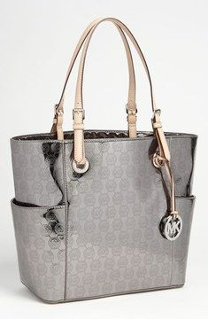 0b119fe07 MICHAEL Michael Kors 'Signature' Tote on shopstyle.com | Fashion and ...