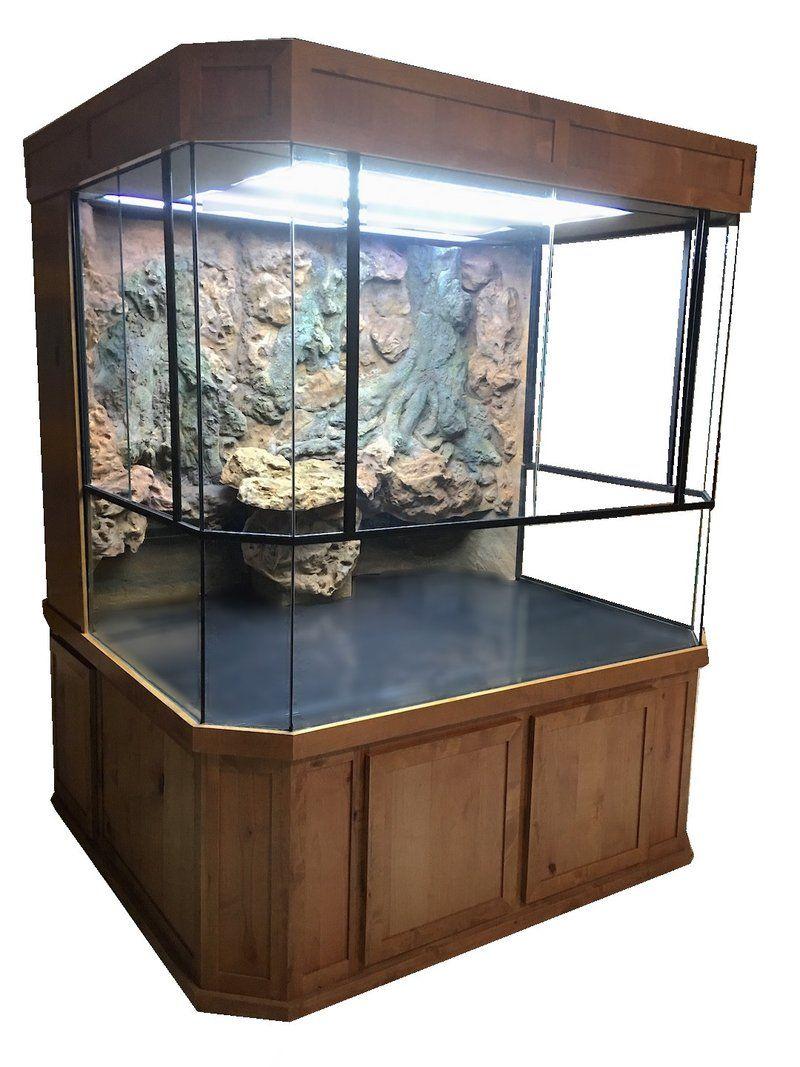 Aquatic turtle tank display turtle aquariums and aquatic turtles