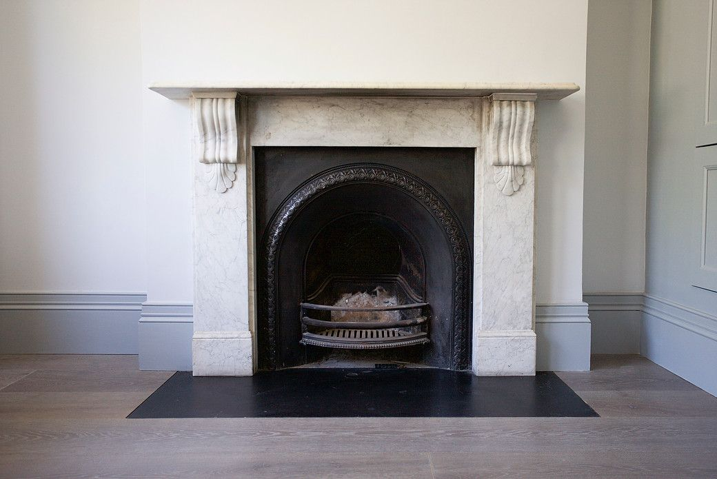 London Architects - Open London - Hampstead -Residential Reconfiguration and Interior Design