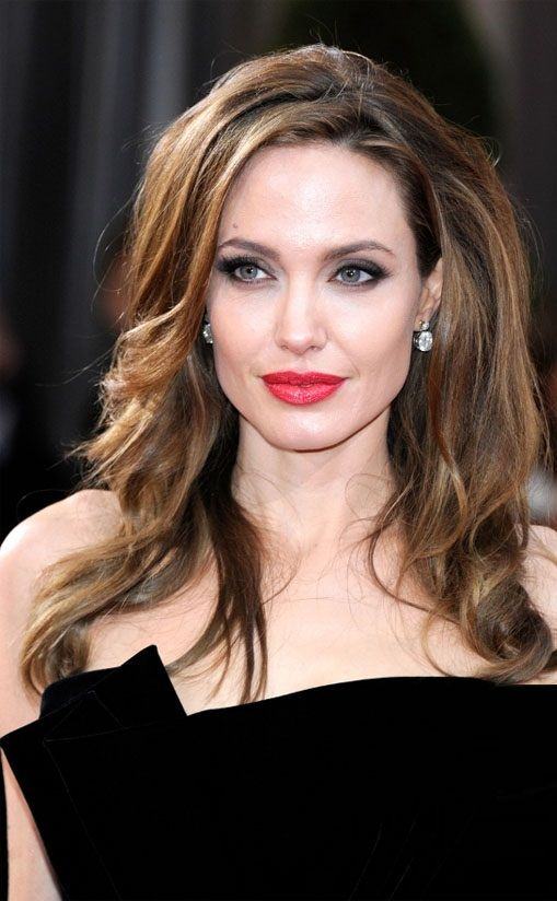 Top 24 Celebrity Hairstyles Women Adore   HAIR   Pinterest   Fantasy ...
