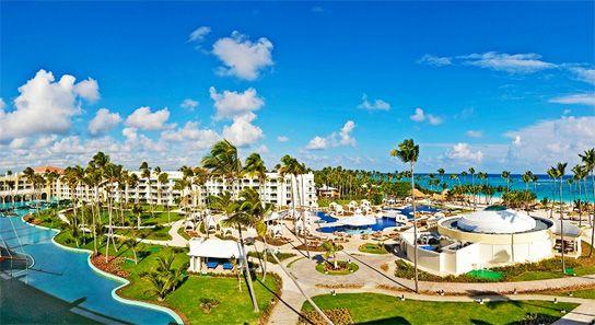 Pin On Punta Cana Dominican Republic All Inclusive Honeymoon