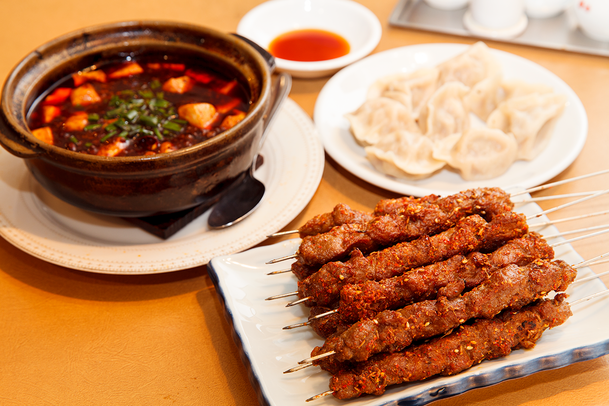 The Top 10 Halal Restaurants In Tokyo Tokyo Restaurant Food Lamb Skewers