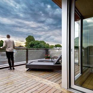 Balkon Datenschutz Design-Ideen Bilder umgestalten und Dekor #balconyprivacy