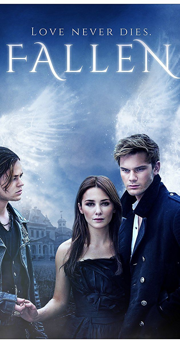 Directed by Scott Hicks.  With Addison Timlin, Lola Kirke, Hermione Corfield, Joely Richardson. A young girl finds herself in a reform school after therapy since she was blamed for the death of a young boy. At the school she finds herself drawn to a fellow student, unaware that he is an angel, and has loved her for thousands of years.