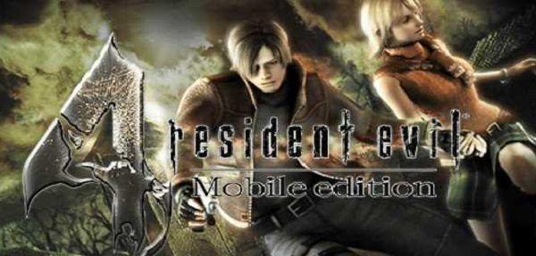 Resident Evil 4 Apk Game Download Resident Evil Game Download