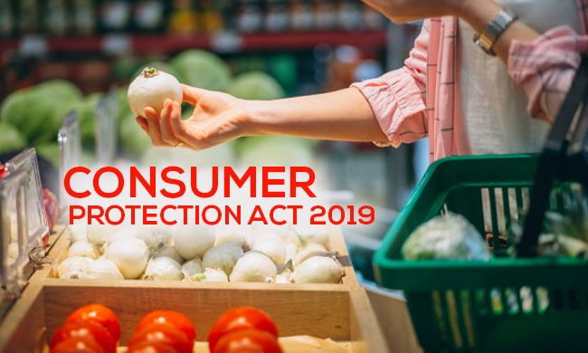 Analyzing Product Liability Under The Consumer Protection Act 2019 Consumer Protection Consumers Common Law